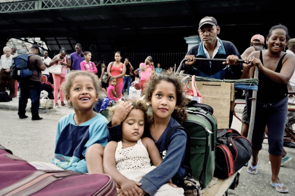A look at Cuba's education system